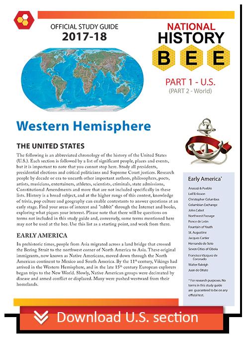 nationalhistorybee-officialstudyguide-2017-18-part1-us-1.png
